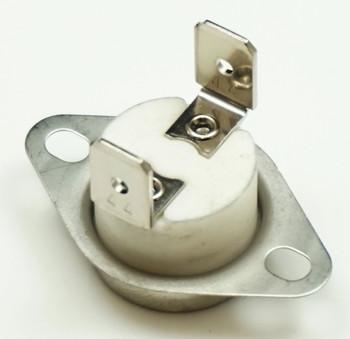 Pellet Stove Ignition Temperature Thermostat Sensor Switch, PSEF015