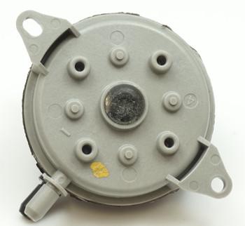 Pellet Stove Vacuum Pressure Switch, PSVS