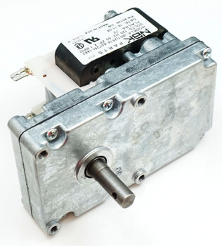 Pellet Stove Auger Feed Motor NPAM for Napoleon, PSNPAM