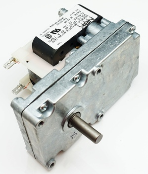 Pellet Stove Auger Feed Motor for Drolet, PS44038