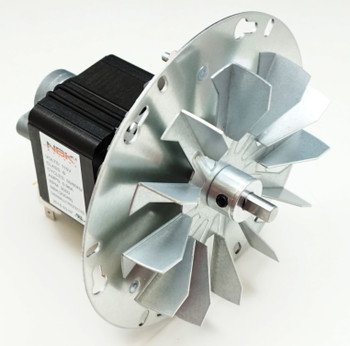 Pellet Stove Fan Blower Motor for Enviro, PSEF161A