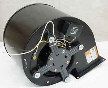 Pellet Stove Convection Fan Blower Motor, PS80600P
