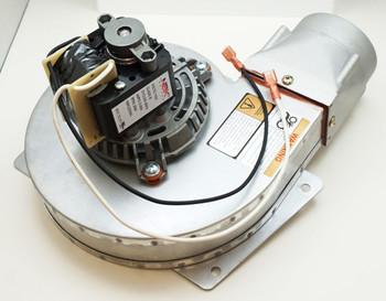 Pellet Stove Exhaust Fan Draft Inducer Blower Motor, PS80473