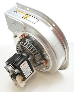Pellet Stove Combustion Draft Exhaust Blower Fan Motor, PSAE027
