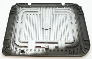 Cuisinart Bottom Grill Plate, GR-4GPB