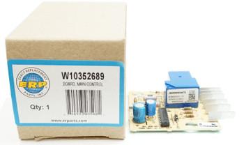 ERP Refrigerator Electronic Main Control Board for Whirlpool, ERW10352689