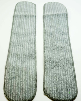 Bissell Hard Floor Microfiber Pads for Big Green Complete, 2037076
