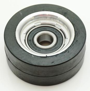 Speed Queen Dryer Roller Bearing, Commercial Laundry, Black, 70298701P