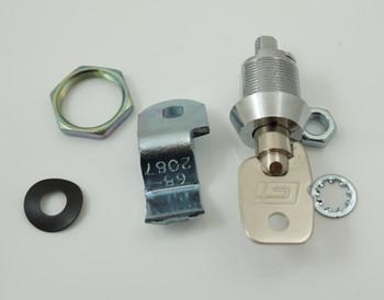 Commercial Service Door Lock & Key, Greenwald GR777, 68-1124
