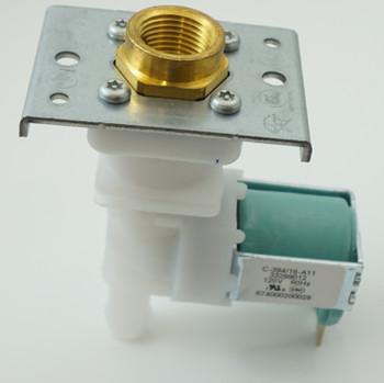 ERP Water Valve for Samsung Dishwasher, AP4341924, PS4222444, ERDD62-00067A