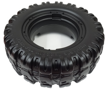Power Wheels Jeep Hurricane,Fits Front or Rear tires, J4394-Q803-01, J4394-2529