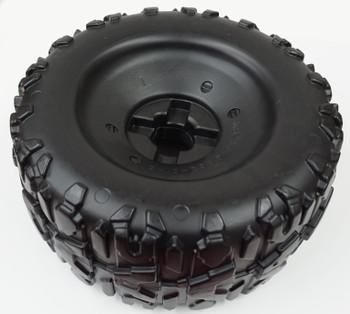 Power Wheels, Ford F-150, Driver Left Side Wheel, K8285-Q803-01, K8285-2239
