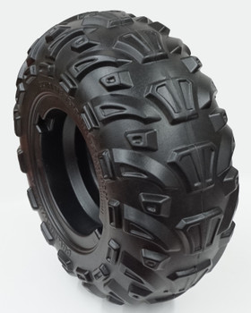 Power Wheels Kawasaki KFX Ninja, Front Tires, J8472-2339, J8472-2269, J8472-LR