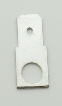 """Supco Connectors and Adapters, 10 pack, ¼"""" (.250"""") x #10 stud, T1123."""