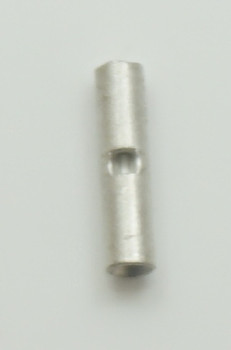 Supco Butt Connectors, 22-18 AWG Non-insulated 20 Pieces, T1119