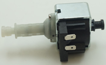 Bissell Pump for Spinwave 2039A, 1611573