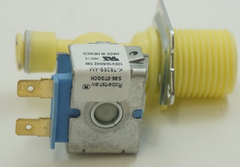 ERP Dryer Inlet Mist Valve for Frigidaire, Electrolux Steam Dryers, ER137544800