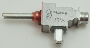 Range Burner Control Valve for General Electric, AP2023284, PS235445, WB21K19