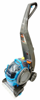 Bissell Re-manufactured ProHeat 2X Lift-Off Upright Carpet Cleaner, 1565R
