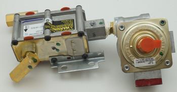 ERP Oven Safety Valve for Samsung, AP5332636, PS4241390, ERDG94-00449A
