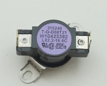 Whirlpool Dryer, Washer Dryer Combo Thermal Cutoff, AP6047982, W11050897
