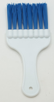 """Mill-Rose Fin and Coil Whisk Brush, 6 3/4"""", 73610"""