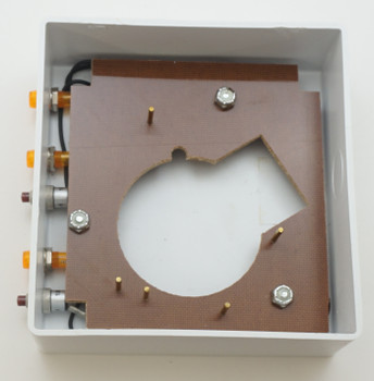Diagnostic Tester for Modular Ice Makers, IMT1