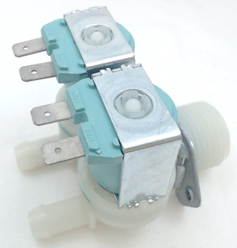 Washing Machine Cold Water Valve for Maytag, AP6008403, PS11741539, 34001151