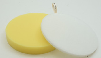 Bissell Pre-Motor Filters for Pet Hair Eraser Vacuum, Foam and Felt, 1608860