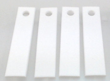 Drum Slide Kit (4-PK) for General Electric, AP5668531, PS6447706, WE1M1067