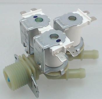 Washing Machine Water Valve for LG, AP4444447, PS3527433,5220FR2075C