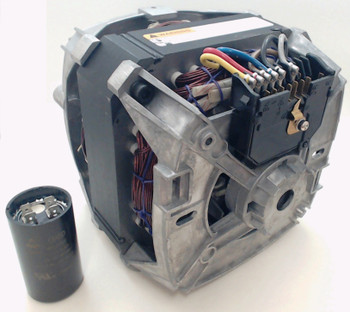 Washing Machine Motor for Speed Queen, AP2407223, PS2040053, 38034P