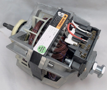 2 Pk, Dryer Motor for Maytag, Magic Chef, 502368, AP4029141, PS2021298, 2200376