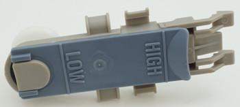 SAP Dishwasher Upper Dishrack Wheel for Whirlpool, W11157084, SA8561996