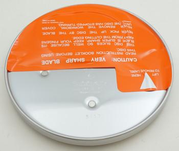 Cuisinart Food Processor 4mm Standard Slicing Disc DLC-2014 & DFP-14,DLC-044TX-1