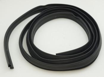 ERP Dishwasher Rubber Door Gasket for Whirlpool, AP5983731, ERW10300924V