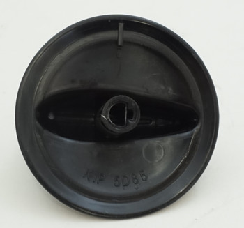 Surface Burner Knob for Whirlpool Range Oven, AP6011153, PS11744347, WP74009773