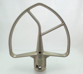2 Pk, Stand Mixer, 7 QT, Flat Beater for KitchenAid, AP5322590, W10672613