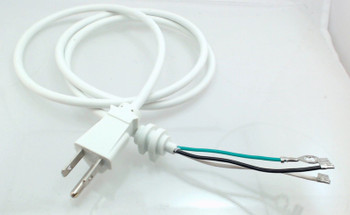 Stand Mixer White Cord for KitchenAid , AP4926890,PS3489603, 9701025 W10325327