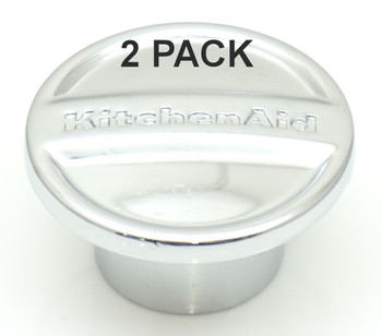 2 Pk, KitchenAid Stand Mixer Attachment Cover, AP6007419, WP242765-2