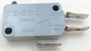 Microwave Door Switch for Whirlpool, AP4429884, PS2361111, W10269458