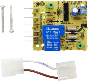 Defrost Timer Control Board for Whirlpool, Sears, AP3109394, PS372261, 4388932