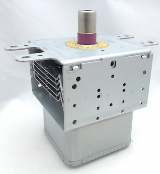 Microwave Magnetron Tube, 4.1 kV, 700-800 Watts, 10QBP0234