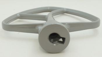 Mixer 4.5 QT Coated Flat Beater for KitchenAid, Fits select 5QT models W10635687