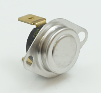 """Furnace Thermostat with Auto Reset, 1/4"""" Terminal, SLS180"""
