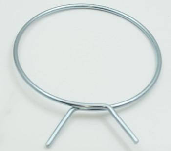"""Metal Spring Clamp, 4"""" Diameter, AP3396072, PS499202, MSC4100"""
