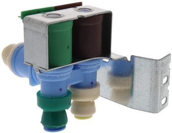 ERP Refrigerator Water Valve for Whirlpool, AP6016381, ERW10179146