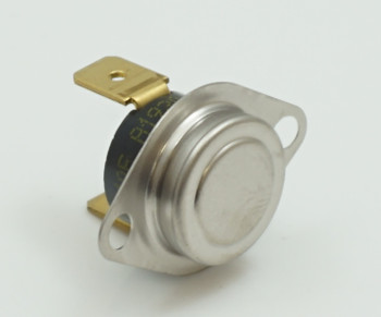 """Furnace Thermostat with Auto Reset, 1/4"""" Terminal, SLS140"""