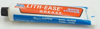 1.25 oz Lith-Ease Grease, White Lithium, Multi Purpose, WTC