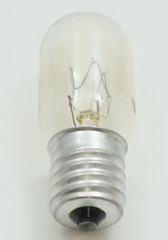 """Supco Microwave Light Bulb, 20W, 120V/130V, 2 1/4"""" length, 26QBP0930, MW0930"""